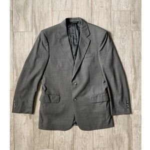 JOS A BANK EXECUTIVE TRADITIONAL FIT JACKET